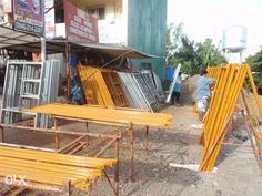 Buy Scaffolding for sale and rent in Manila,Philippines. B I scaffolding -- -- G I scaffolding -- -- Note : includes Chat to Buy Scaffolding Materials, Adjustable Base, Manila Philippines, Outdoor Furniture, Outdoor Decor, Sun Lounger, Tent, Chaise Longue, Store