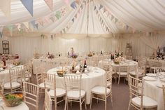 You really can't go wrong with a pastel spring wedding set in a gorgeous garden now can you? WWW readers Antony and Jessica opted for a May wedding and hosted Wedding Album, Wedding Sets, Wedding Styles, Wedding Day, Marquee Hire, Marquee Wedding, Garden Party Wedding, Spring Wedding, May Weddings