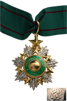 ORDER OF THE STAR : Lot 1279