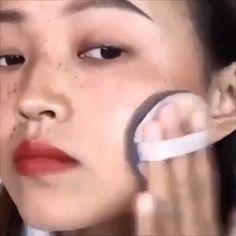 Eyebrow Makeup Tips, Hair And Makeup Tips, Beauty Makeup Tips, Contour Makeup, Skin Makeup, Beauty Care, Beauty Skin, Makeup Tips For Older Women, Makeup Over 50