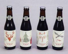 Graphic Design II: Blog 15 Beer