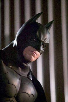 Batman And Catwoman, Im Batman, Dc Comics, Batman Pictures, The Dark Knight Trilogy, Batman Cosplay, Batman Artwork, Batman Begins, Batman Party