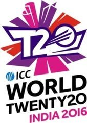 T-20 World Cup 2016 Logo - 2016 ICC World Twenty20 | ResultExpress