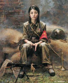 By 张大中 (Zhang Da Zhong)