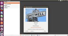 Shotwell 0.23.7 released Install on Ubuntu 16.04