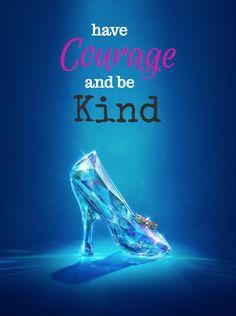 #Cinderella #Quote