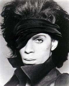 Prince-damn musical genius!