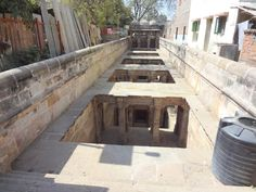 Gallery of India's Forgotten Stepwells - 9