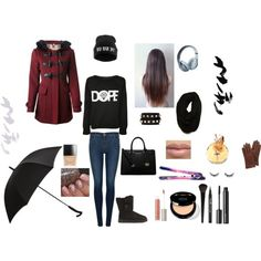 """Untitled #1"" by biancanica on Polyvore"