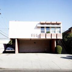 House in LA