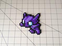 Pokemon Bead Sprite  Sableye by ToughTurtles on Etsy, $3.00