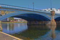 Trent Bridge - Nottingham