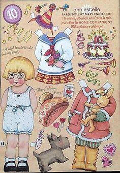 MARY-ENGELBREIT-Paper-Doll-Ann-Estelle-Feb-March-2007-Uncut