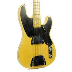 Fender\'s 1960 Custom Color Chart | Fender | Pinterest | Gitarre