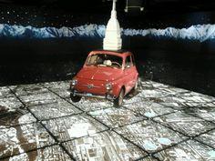 Museo Nazionale dell'Automobile in Torino, Piemonte