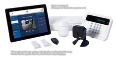ADT Security Systems: Home Automation, Alarms & Surveillance
