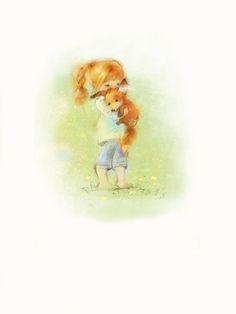 "Екатерина Бабок (Ekaterina Babok), ""Союз рыжих"" (""Union of Redheads"")"
