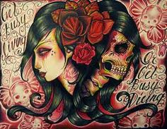 Image result for gemini twins tattoos designs