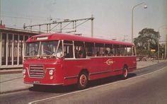 IAO Stationstraat Heerlen (jaartal: 1960 tot 1970) - Foto's SERC
