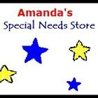 Check out MY STORE - 20% OFF Sale NOW!!!  Special Needs Activities - Can be used for Centers and Work Stations for Primary Grades (Regular Education).