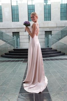 The Genavieve Gown by profigdesigns on Etsy, $250.00