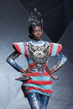 Fashionclash Maastricht überzeugt mit einem Mix aus Mode und Kunst
