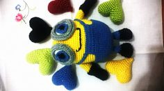 minions1 by onshop on Etsy