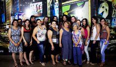 Palestra: Dia Internacional da Mulher