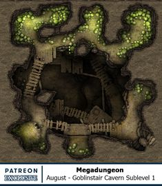 Map of the Month - Back Catalogue Dungeon Tiles, Dungeon Maps, Dungeons And Dragons Game, Dungeons And Dragons Homebrew, Resident Evil, Pathfinder Maps, Grid, The Pirate King, Minecraft Projects