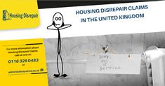 As an occupant of any leased property from Housing Association or Council. Social Housing, Fix You, Home Repair, Being A Landlord, United Kingdom, England, House Remodeling, House Renovations