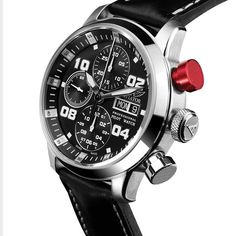AVIATOR Professional Automatic Edition
