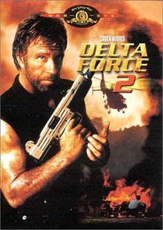 Delta Force 2: The Colombian Connection 1990