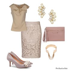 Stunning Outfit - Sole Society