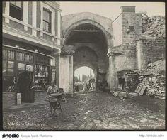 Edirnekapı 1800'ler