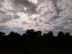 Canary Islands Photography: Tarde de Nubes #Contraluz #Maspalomas #GranCanaria...