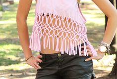 Customize sua blusa para o #Carnaval! #diy #artesanato #craft