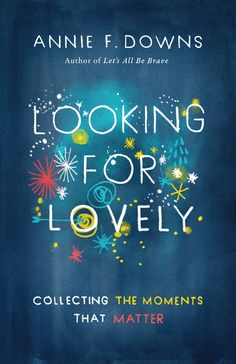 Robyn Myers read Looking for Lovely and loved it!