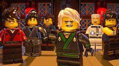 Image result for lego ninjago people
