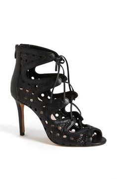 Vince Camuto 'Jillie' Bootie (Nordstrom Exclusive) available at #Nordstrom