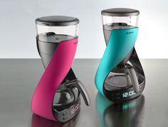 咖啡机 工业设计  细节 外观造型 配色...