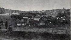 Tulcea: Aegyssus, Tulça, Hora Tepe, Tolçu