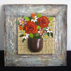 Vaso de Flores | Flickr - Photo Sharing!