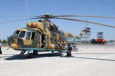 Kazakhstan Defence Expo