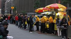 NYC Street Food Kings The Halal Guys Will Open on Buford Highway This Fall - Eater Atlanta