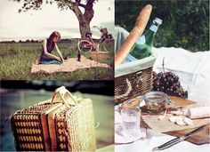 The Perfect Picnic: from A Cup of Jo