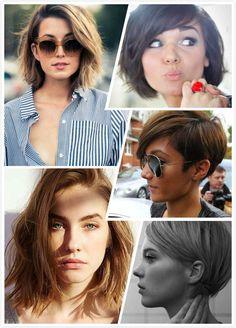 Short Cut Hairstyles 1