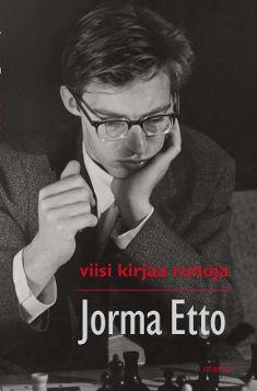 Jorma Etto,  Viisi kirjaa runoja. ntamo 2014.  #runot #kirjat #kirjallisuus #Lappi