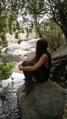 Cascada de las animas, Santuario de la naturaleza