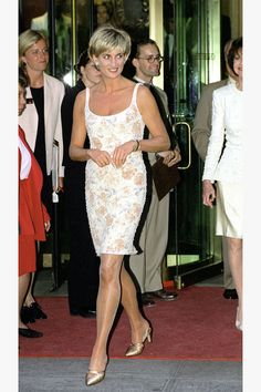 Princess Diana: 1997