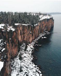 Minnesotas North Shore [1080 x 1350] #reddit